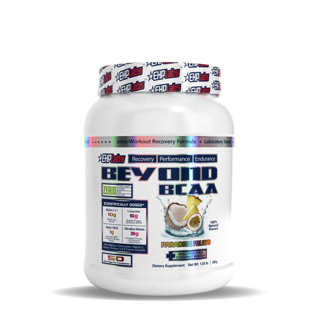 Beyond BCAA AU/NZ