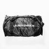 Lauren's DUFFLE BAG | BLACK-image