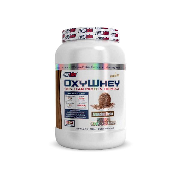 OxyWhey Lean Whey Protein