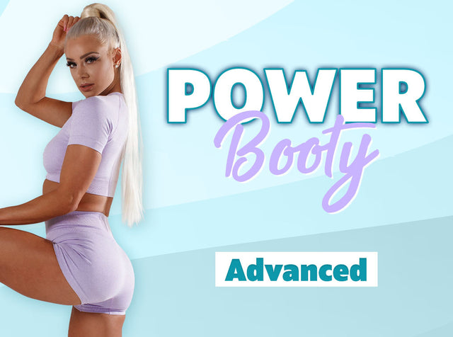 POWER BOOTY ADVANCED