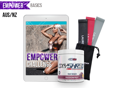 Empower Basics Bundle AU/NZ