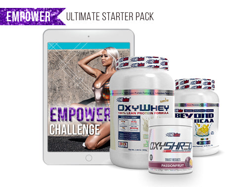 Empower Challenge Ultimate Bundle