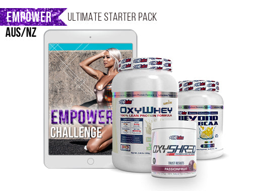 Empower Challenge Ultimate Bundle AU/NZ
