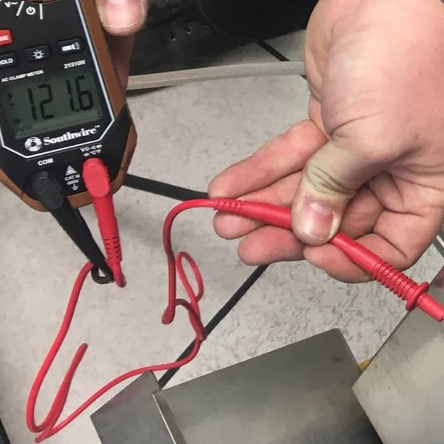 A Day with your Multimeter - taking the condition out of diagnosing electrical issues
