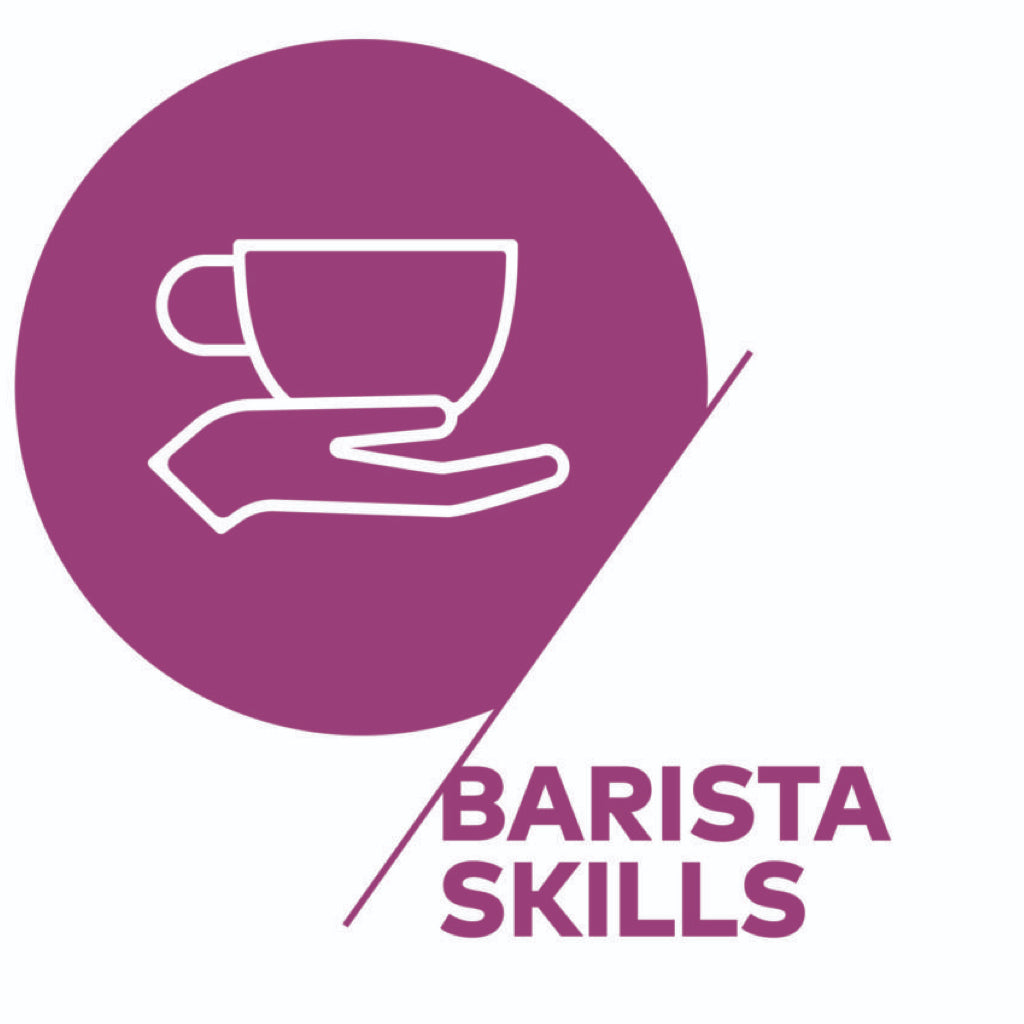 Barista Skills Intermediate Level