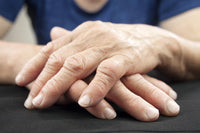 COMBATING ARTHRITIS WITH CBD: 5 CONCLUSIONS FROM RESEARCH