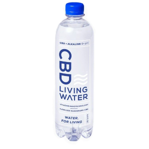 CBD Living Water (10mg CBD)