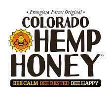 Colorado Hemp Honey - Turmeric & Black Pepper (500mg CBD)