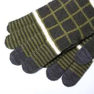 Lattice Evolg Gloves