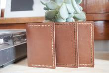 Three Larch MFG. Slot Wallet