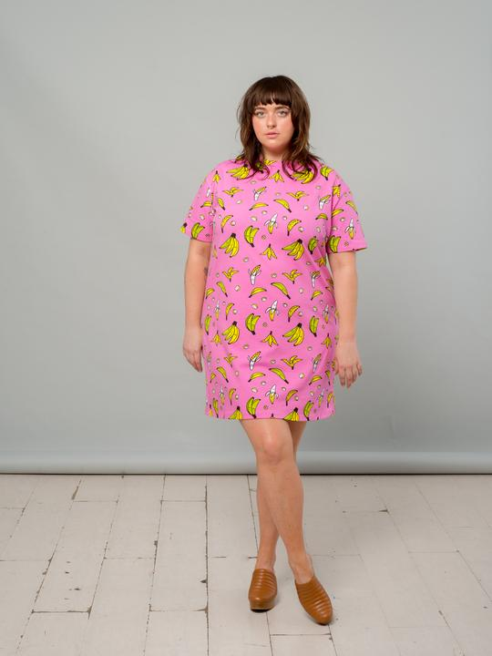 Nooworks Tee Dress