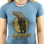 Montana Tee - Women's Grizzly