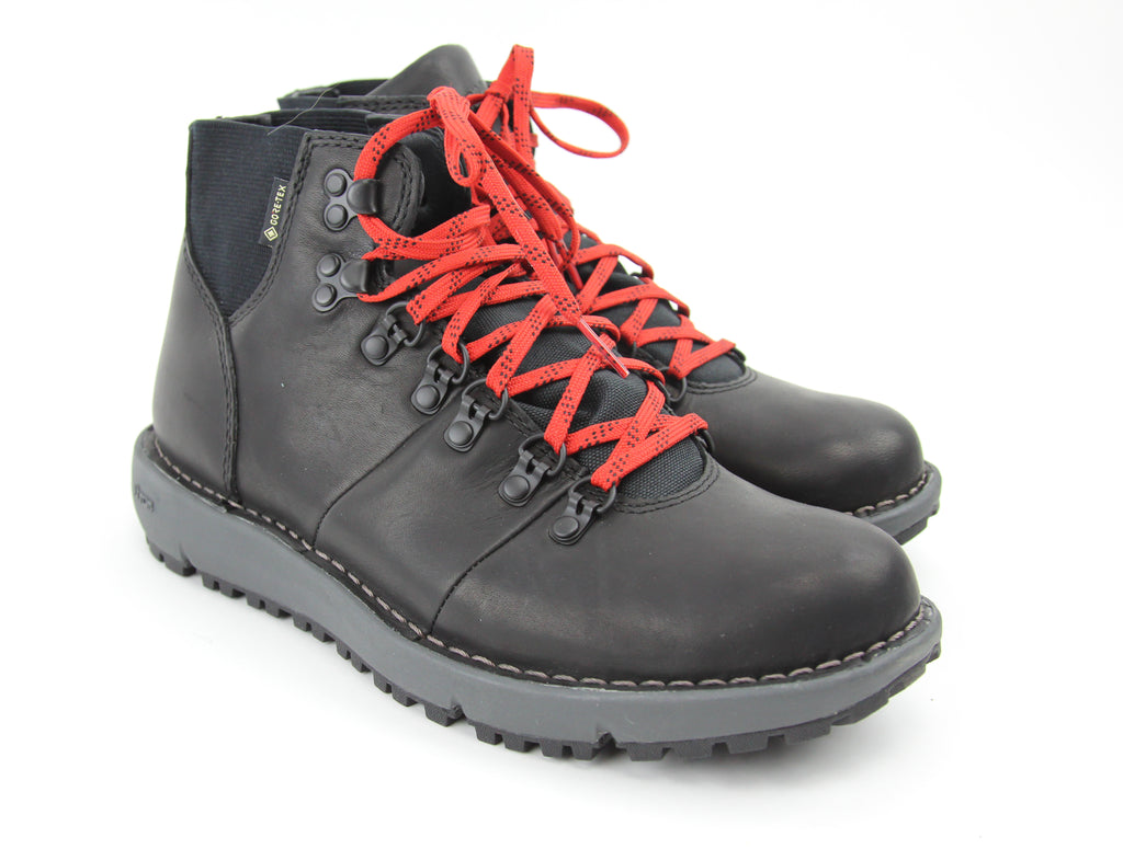 Vertigo Lace-Up Boot