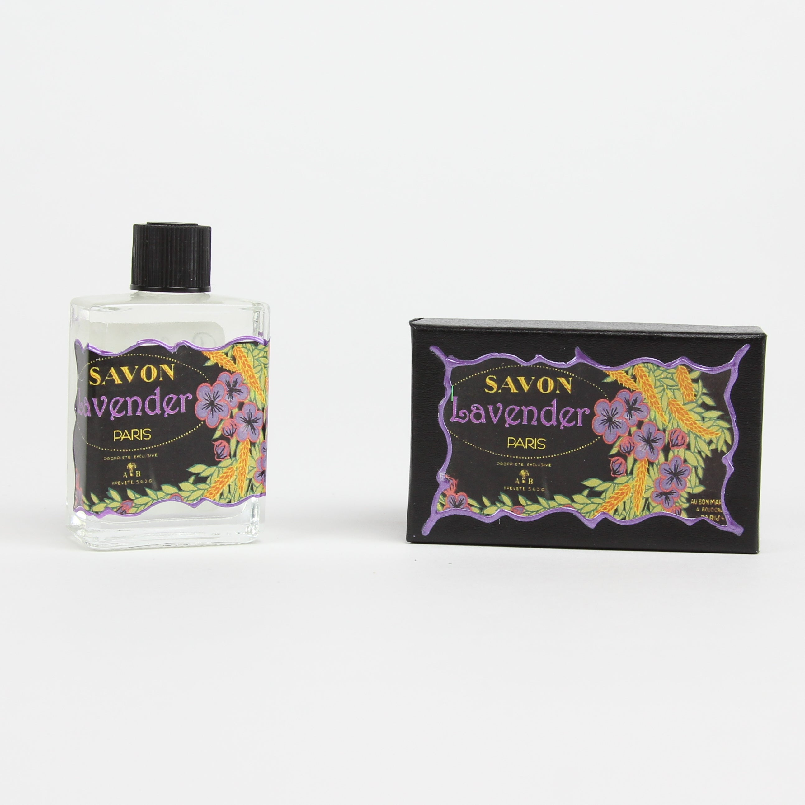 Seventh Muse Perfume Oil
