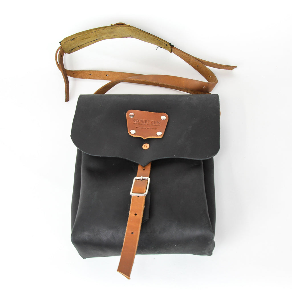 Field Guide Bag in Black
