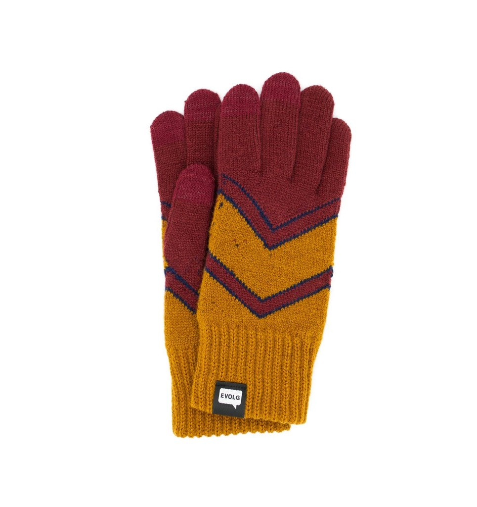Lance Evolg Gloves