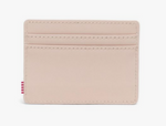 Charlie Leather Wallet