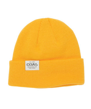 Uniform Low Beanie