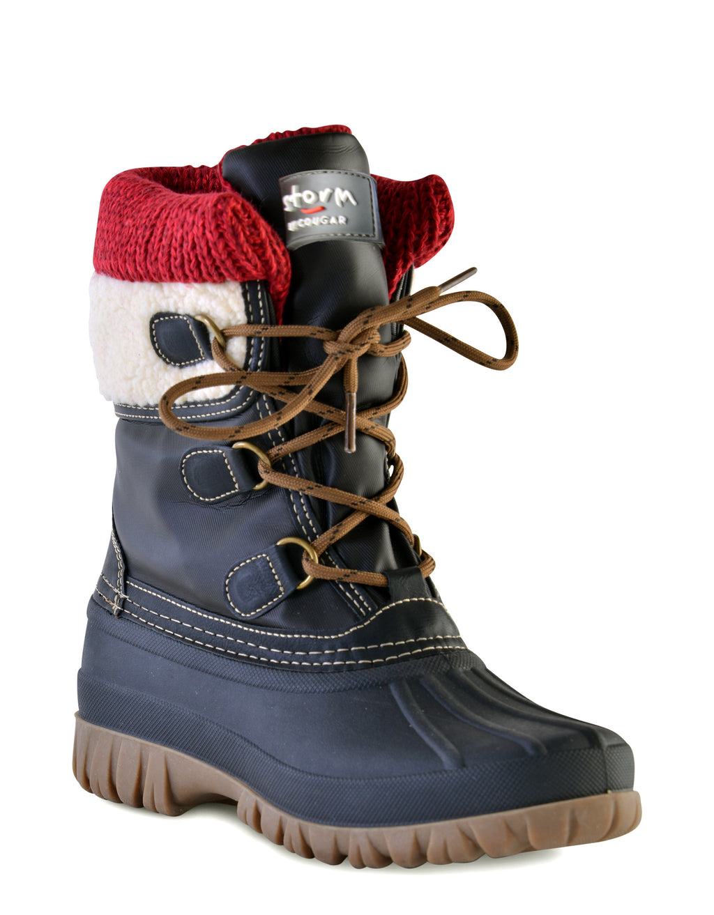 Creek Snow Boot