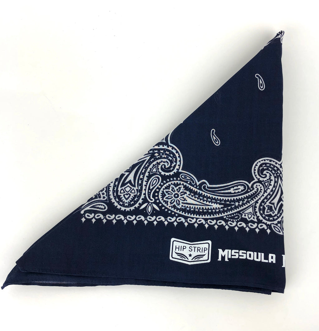Hip Strip Bandana