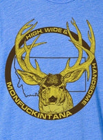 Montana Tee - Men's Muley