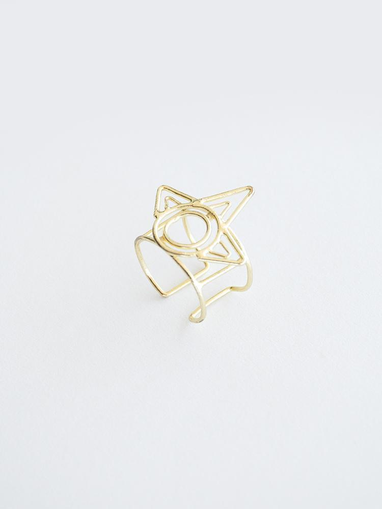 Deco Beam Ring