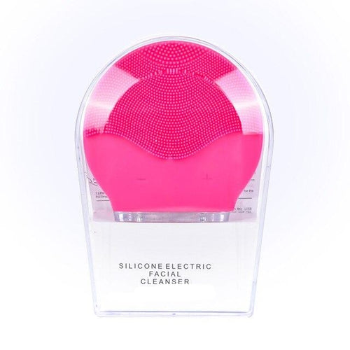 LindaTop Ultrasonic Cleansing Brush