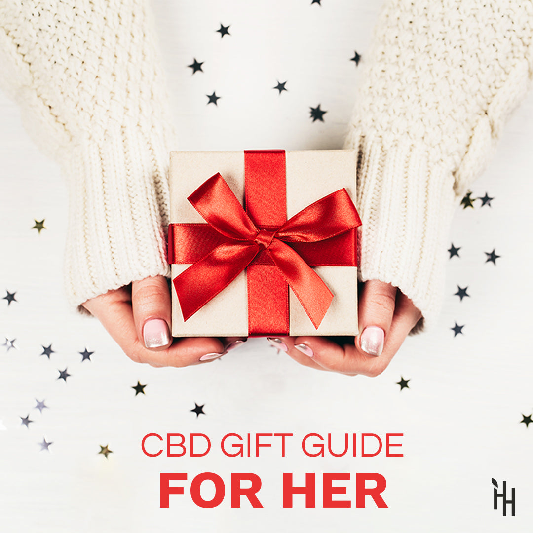 CBD Gifts for Her