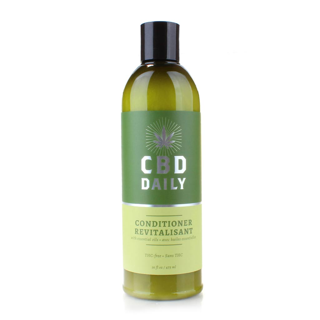 Soothing CBD Conditioner