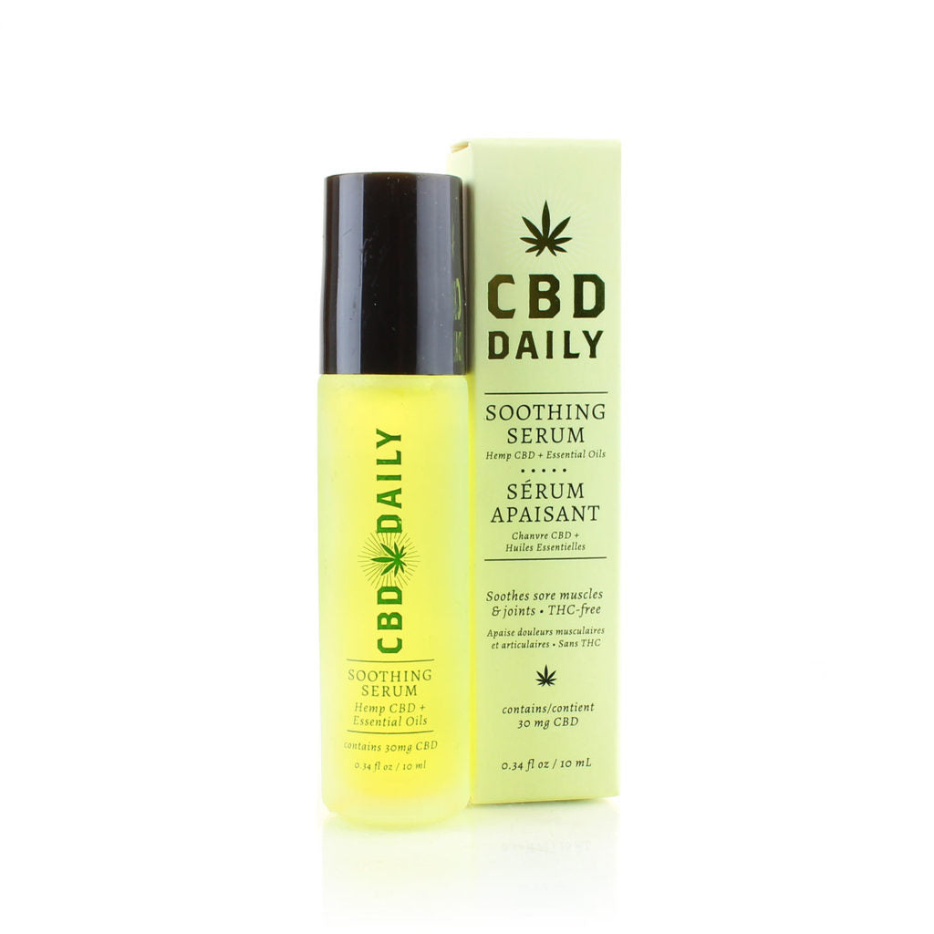 Roll-On CBD Soothing Serum