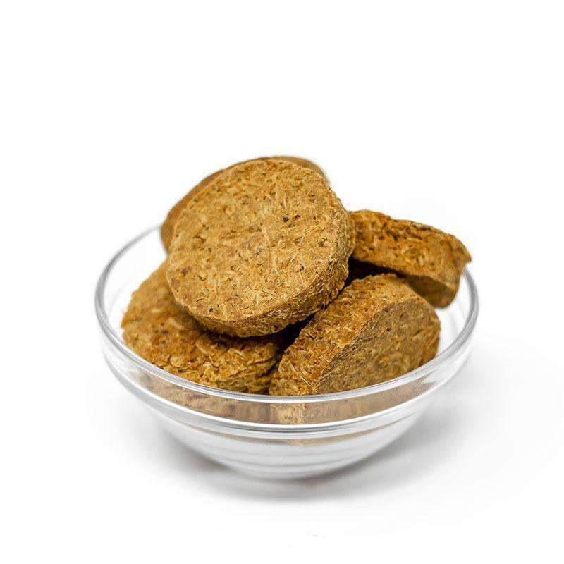 Calming - Peanut Butter CBD Dog Treats