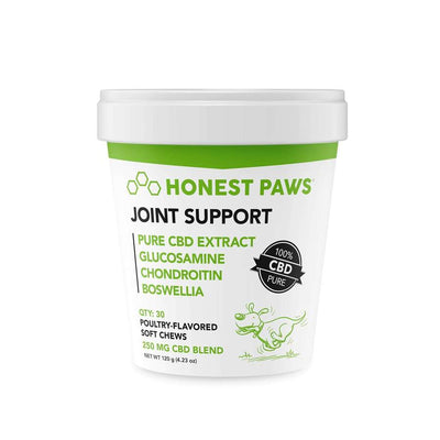 Joint Support – CBD Soft Chews