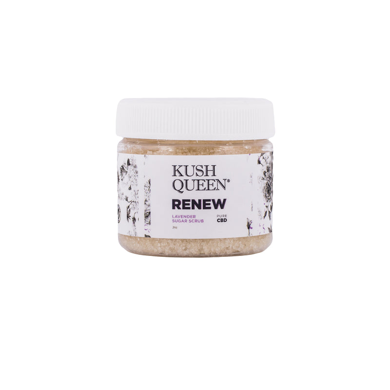 Renew Sugar Scrub