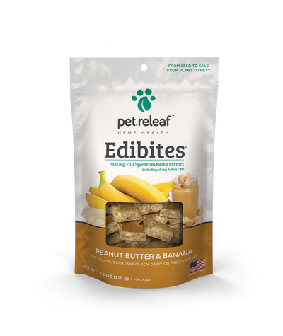 Edibites Dog Treats