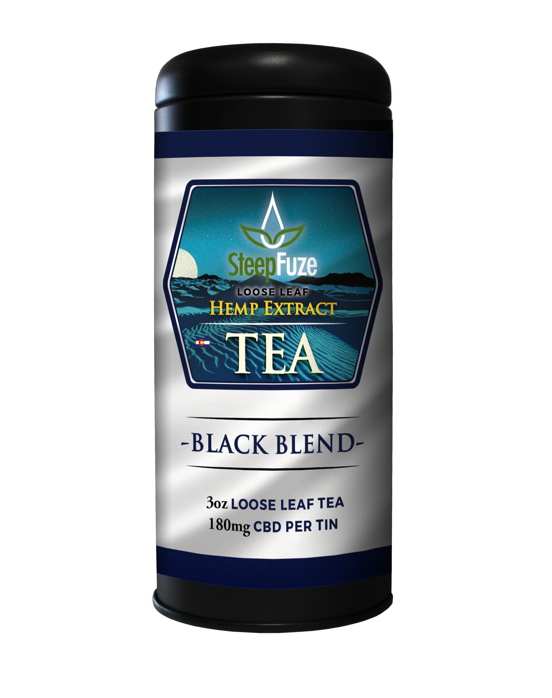 Loose Leaf CBD Tea