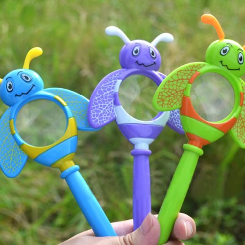 The Insect Toy Magnifier