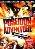 'Poseidon Adventure' DVD