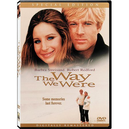 'Way We Were' DVD