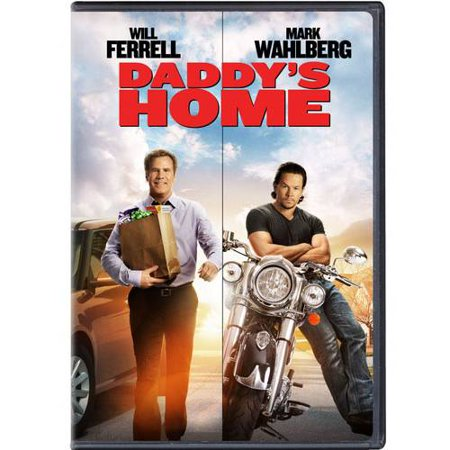 'Daddy's Home' DVD
