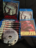 'Headless' Blu-ray