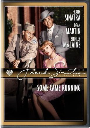 'Some Came Running' DVD