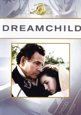 'Dreamchild' DVD