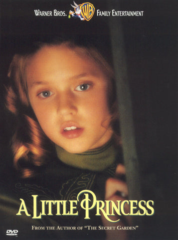 'Little Princess' DVD