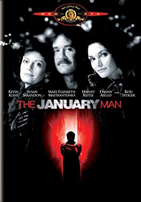 'January Man' DVD