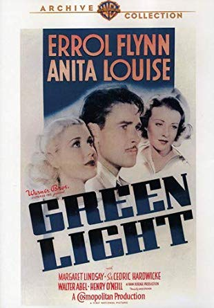 'Green Light' DVD