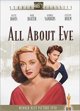 'All About Eve' DVD