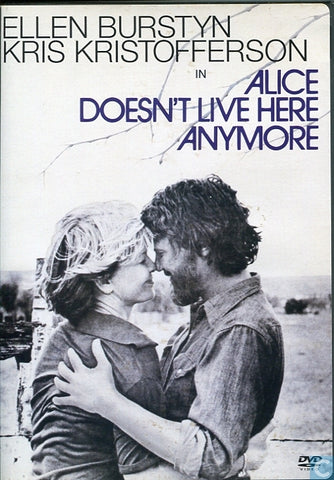 'Alice Doesn't Live Here Anymore' DVD