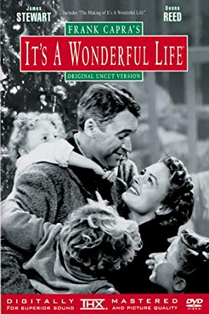 'It's a Wonderful Life' DVD