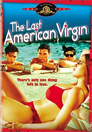 'Last American Virgin' DVD