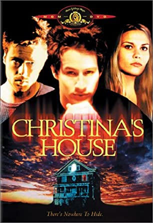 'Christina's House' DVD